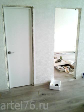 Сколько стоит капитальный ремонт квартир в Новосибирске